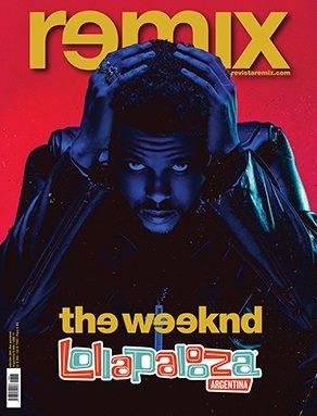 Revista Remix - Zarpado