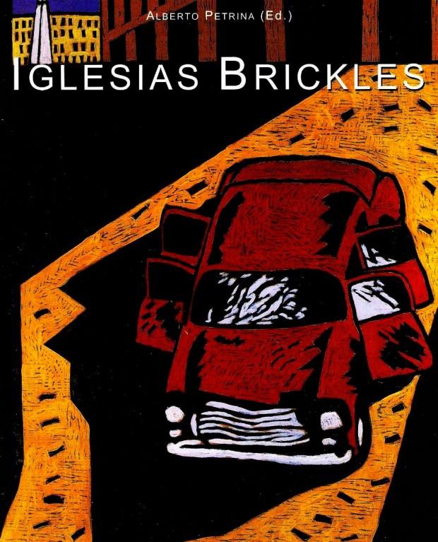 Portada Eduardo Iglesias Brickles
