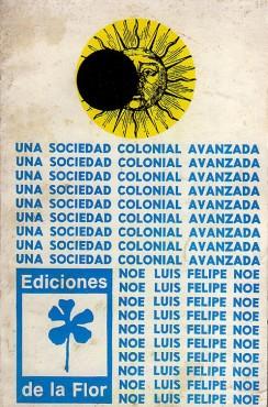 Una sociedad colonial avanzada